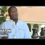 Eswatini gripped by more pro-democracy protests
