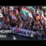 Hungary PM accuses foreign powers of political meddling